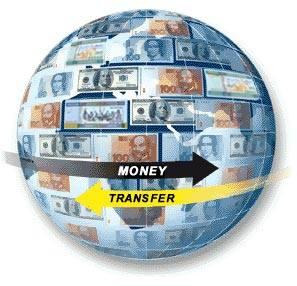 money transferer